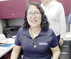 Disfruta Diana Orozco de lindos Festejos