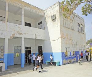 Desaparecen Turnos en Escuelas