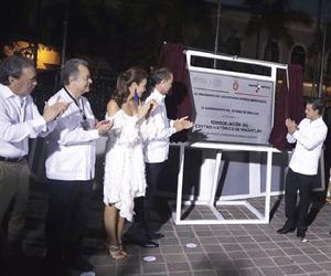 Inauguran el Gran Tianguis Turístico