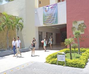 Registran Hoteles Ocupación del 50%