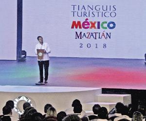 México 6to Lugar como Destino