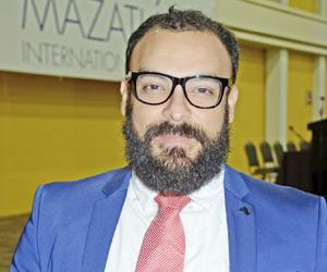 Estrés, Problema en Mazatlecos