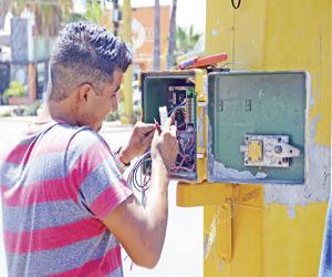 Denuncian Fallas Constantes en los Servicios Públicos