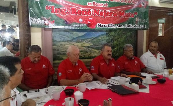 Mazatlán listo para el Nacional de Beisbol Pingüica