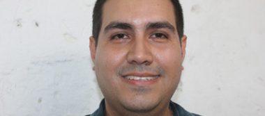 Humberto Álvarez será el nuevo dirigente del Deporte Mazatleco