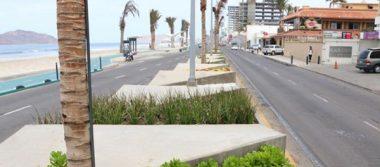 Ampliarán drenaje y reencarpetarán el Malecón