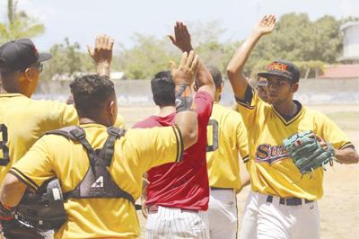 Los dueños de la electricidad, están a un toque de un título más. Foto: El Sol de Mazatlán / Cortesía.