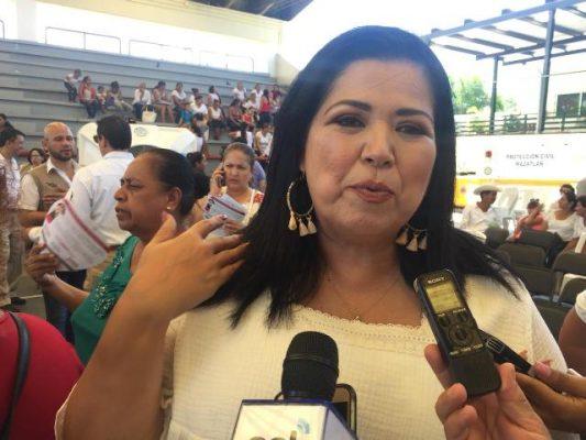 Millán Bueno realiza nuevo censo de necesidades en el Seguro Popular
