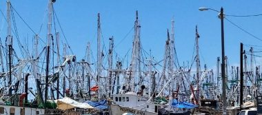 Presionan ribereños para salir a la pesca