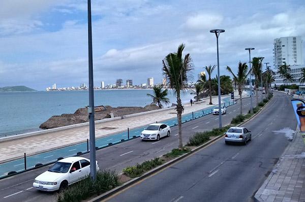 Mazatlán se tiene que seguir embelleciendo: Quirino