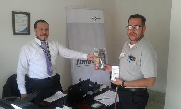 Instalan módulo de atención de Fonacot en el municipio