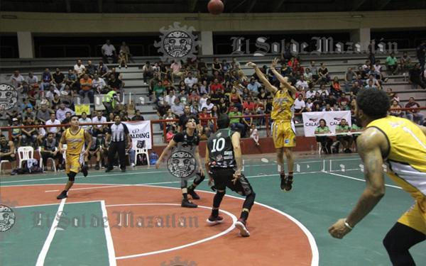 Tiene debut soñado 'Fortaleza 31' en Mazatlán
