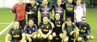 TVP Golea y Avanzaa la Final de Copa