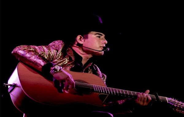 José Manuel, dice adiós a 'Los Plebes del Rancho'