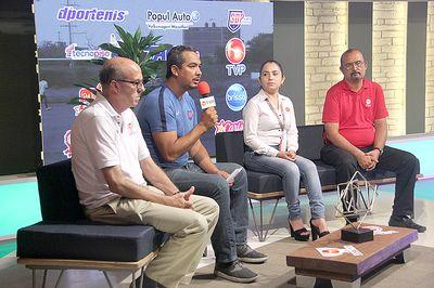 Impulsa TVP su segunda edición de Fútbol