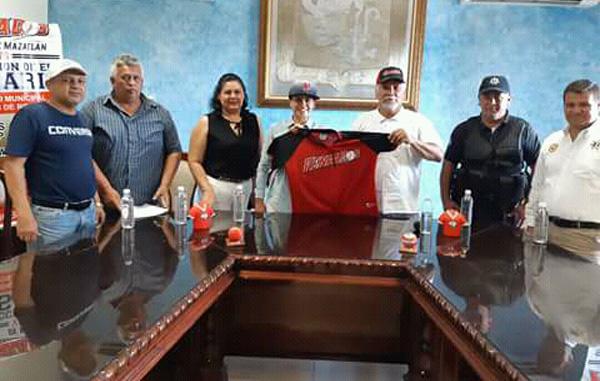 Venados de Mazatlán tendrán juego con causa en Rosario