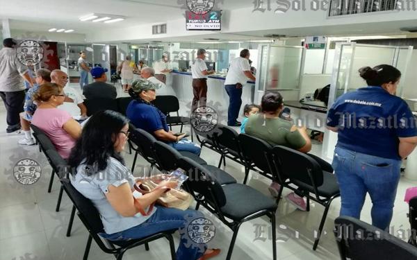 Ofrece Jumapam descuentos en multas y recargos