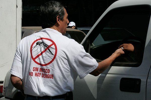 Sin casos de dengue al sur de Sinaloa