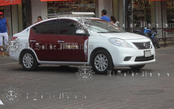 Aumentan asaltos a taxistas en Mazatlán