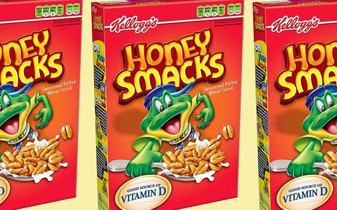 Profeco: cuidado si comes Honey Smacks, alertan por salmonela en este cereal