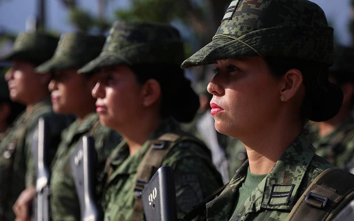 Secretaría de Defensa Nacional abre tienda de artículos militares 3e8341b0350