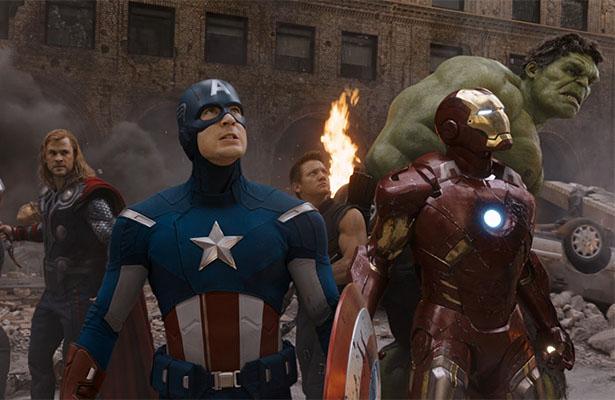 ¿El Capitán América le dice adiós a los Avengers?
