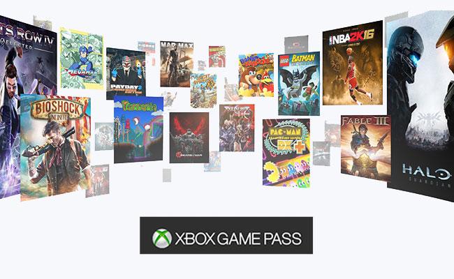 Xbox copia el estilo Netflix: podrás acceder a videojuegos por renta mensual