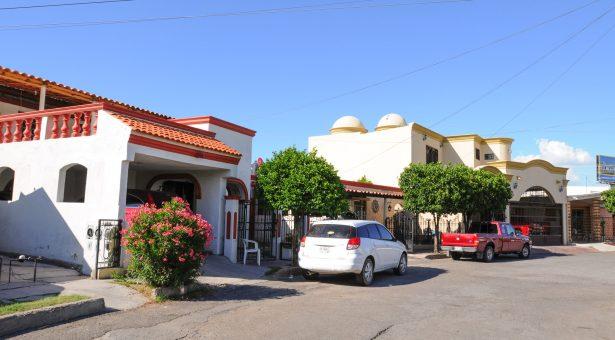 Infonavit ofrece crédito para compra de casas.