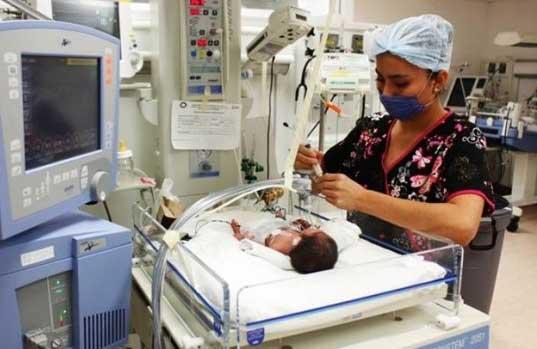 Para directora del hospital de la mujer  de Tabasco es preocupante los embarazos en menores de edad, anualmente se atienden a 3,500