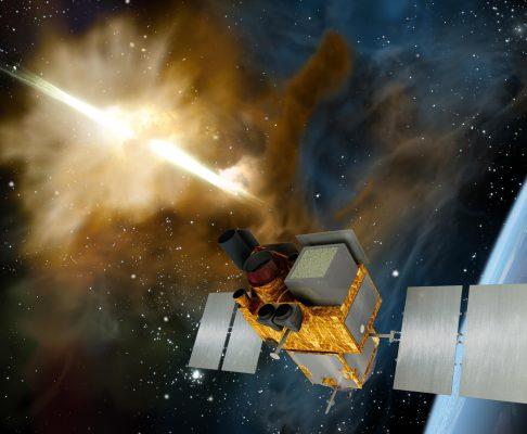 México albergará proyecto de telescopio de Francia y China