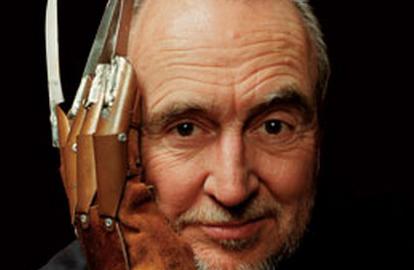 Fallece Wes Craven, creador de Freddy Krueger