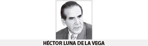 Hector Luna de la Vega