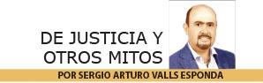 Humanos ante derechos humanos / Sergio Arturo Valls Esponda