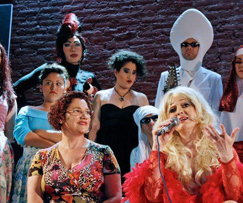Concluye con éxito XIII Festival Internacional de Cabaret