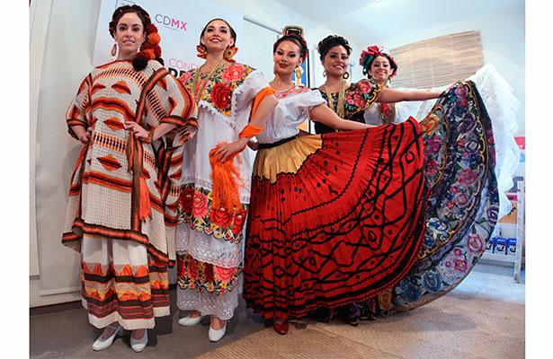 Con presentación en Polanco celebra 63 años el ballet de Amalia Hernández