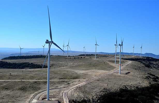 Aumenta capacidad para producir energía limpia, informa la SENER