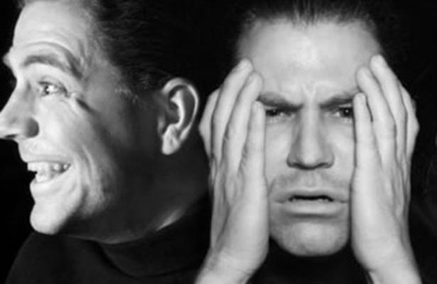 Algunos trastornos de la personalidad / Dr. Jonathan Escobar