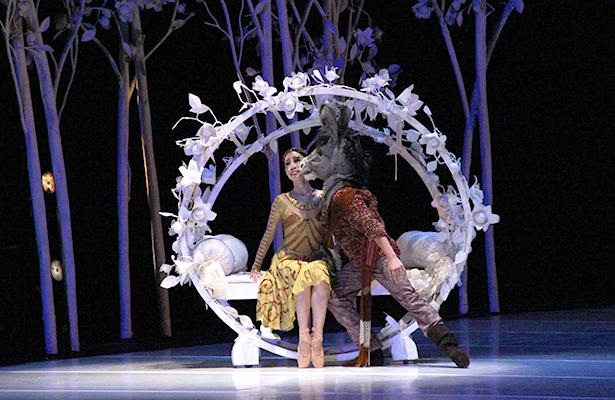 Shakespeare llega a Bellas Artes / Ojos Citadinos / Tania Avilés