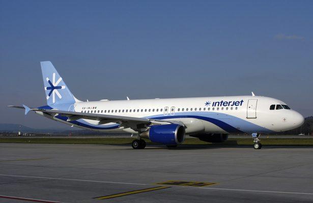 Abrirá Interjet más rutas internacionales