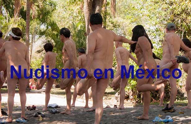 En aumento la práctica del nudismo en México: Federación Nudista Mexicana