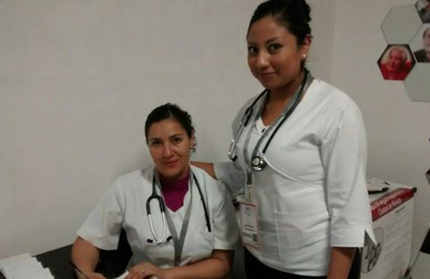 Foto: Salud-DF