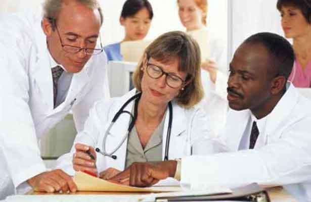 El profesionalismo médico Dr. Jonathan Escobar
