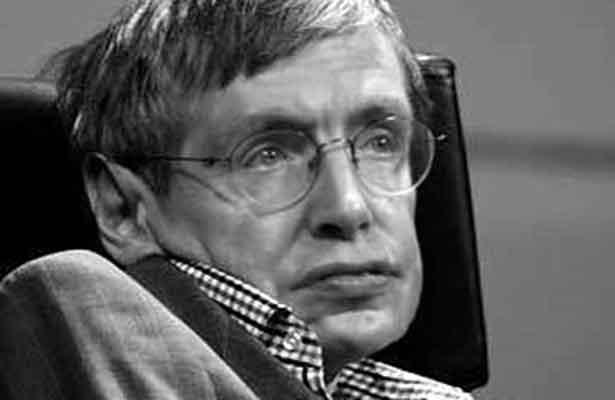 De carne y hueso. Stephen Hawking, ejemplo de vida y tenacidad