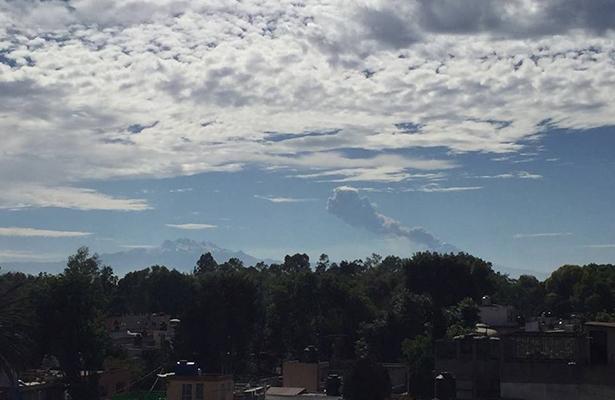 Valle de México presenta calidad del aire aceptable