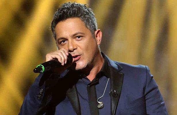 """Academia del Grammy Latino nombra a Sanz como """"persona del año"""""""