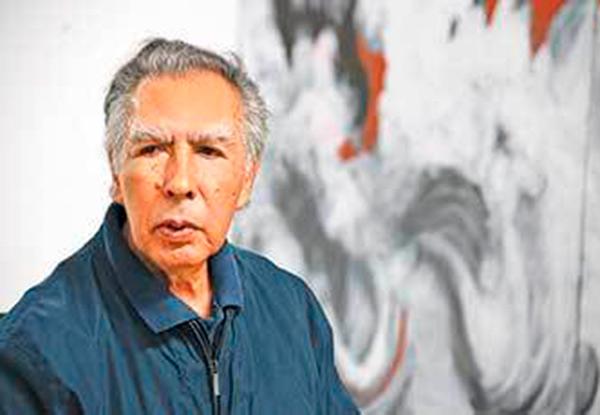 """Resultado de imagen de Leopoldo Flores, """"un hombre de mente brillante"""""""