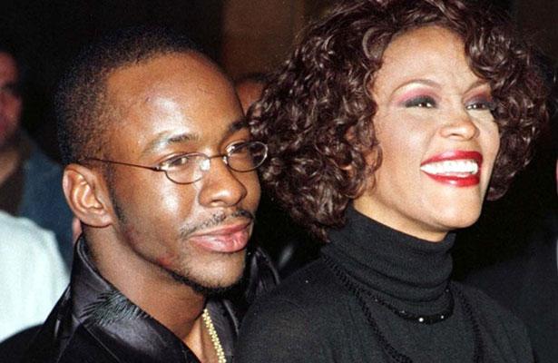 Se casaron en 1993.