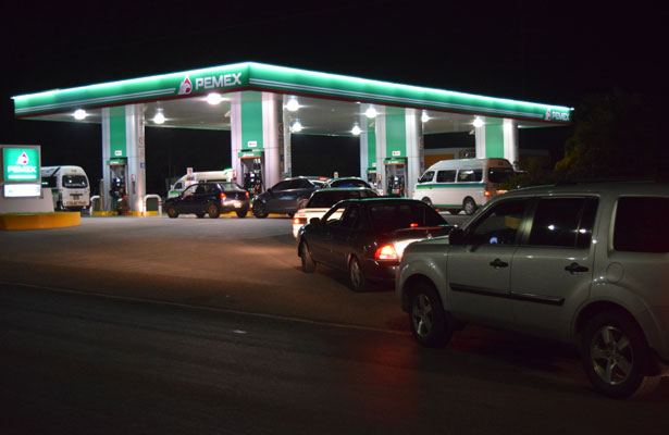 gasolina24