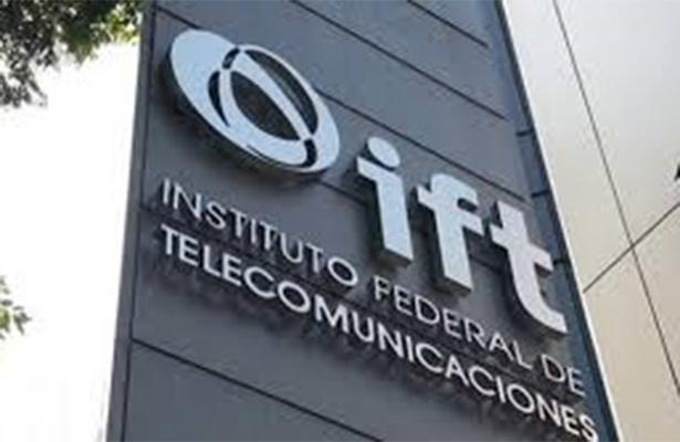 Descarta el IFT aumento en las tarifas del móvil a partir de enero de 2018