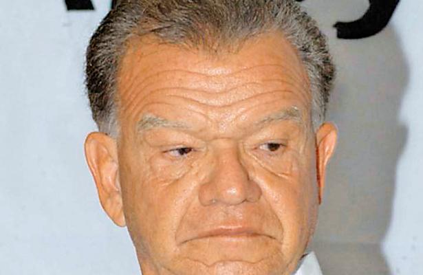 el exgobernador de Tabasco, Andrés Granier Melo.